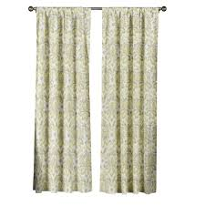 Creative Window Treatments by Creative Home Ideas Window Treatments The Home Depot