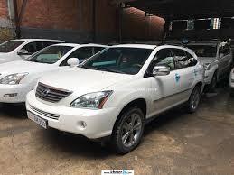 lexus rx 400h hybrid 2005 lexus rx 400h 2006 white full option 2ar in phnom penh on khmer24 com