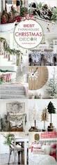Christmas Decoration For Home Farmhouse Christmas Decor Ideas Farmhouse Christmas Decor