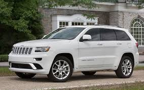 car jeep 2016 2016 jeep grand cherokee review