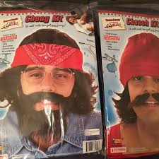 Cheech Halloween Costume Cheech Chong Costume Sale 90