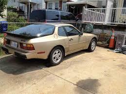 1987 porsche 944 sale porsche 944 for sale on classiccars com 24 available