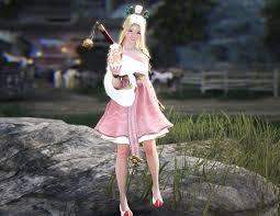 bdo best wizard costume tamer awakening u2013 bdo fashion