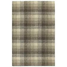 Plaid Area Rug Plaid Bombay Home Rugs U0026 Area Rugs For Less Overstock Com