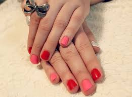 valentine u0027s day inspired nail art her campus