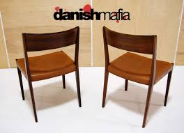 dining room mid century modern danish dining chairs mid century