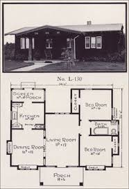 Cottages And Bungalows House Plans by Antique Home Style Original Vintage House Plans U0026 Interiors