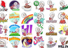 All Meme Faces List And Names - bitmoji the silly cartoon avatars that say everything you can t