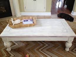 white washed wood coffee table coffee table amazing whitewashed