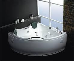 lineaaqua jetted whirlpool tubs lineaaqua godiva semi