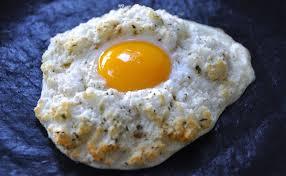 egg clouds eggs in clouds