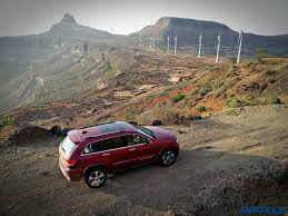 jeep summit 2016 new 2016 jeep grand cherokee 3 0 eco diesel india review emotive