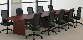 Hon Conference Table Hon Boat Shaped Conference Tables Oklahoma City Office Furniture