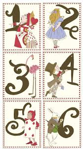 alice in wonderland bridal shower theme table numbers stuff that
