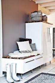 Ikea Foyer Ideas Clear Your Entryway Of Clutter With The Ikea Pax Wardrobe For