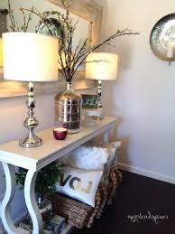 Home Goods Home Decor Homegoods Console Table New Hallway Gallery Wall And Console Table