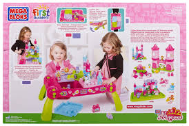 my first mega bloks table top building toys for kids of all ages girls and boys