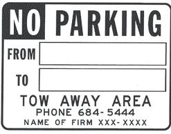 temporary no parking permits transportation seattle gov