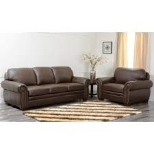 Abbyson Leather Sofa Reviews Top Product Reviews For Abbyson Living Signature Italian Leather