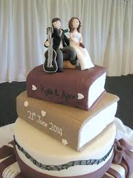 guitar cake topper guitar cake toppers bespoke wedding from cakes for all player