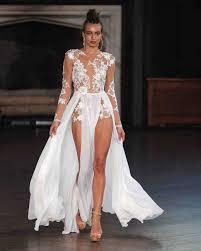 wedding dresses 2017 berta fall 2017 wedding dress collection martha stewart weddings
