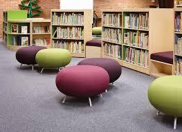 Modern Furniture Washington Il by Allermuir Pebble Demco Interiors