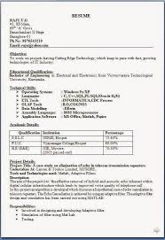 Wedding Resume Format Strategy Consulting Cover Letter Sample Write Your Resume In Latex
