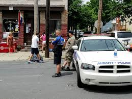 monster truck show albany ny albany community policing reforms and dontay ivy police death