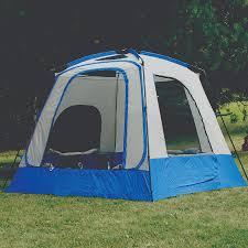 jeep tent inside sportz suv tent napier outdoors