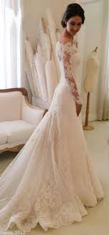 wedding dress lace flowy white lace wedding dress 13 about modern wedding dresses