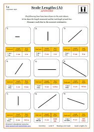 loci and bearings ks3 and ks4 bearings maths worksheet with answers