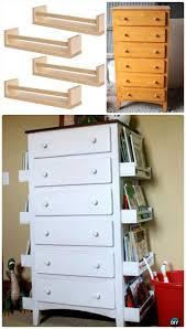 Turning Dresser Into Bookshelf Https I Pinimg Com 736x 66 3f 38 663f38b3bb30c0b