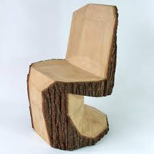 Add An Unique Tree Furniture Piece To Your Home Homesthetics - Tree furniture