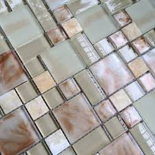 Glass And Stone Backsplash Tile by Kitchen Design Ideas Peel And Stick Backsplash Kits Mirrored Tile