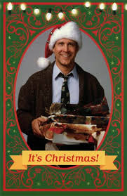 christmas vacation american greetings clark griswold funny box