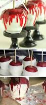 Simple Halloween Treat Recipes Best 25 Halloween Apples Ideas On Pinterest Black Candy Apples