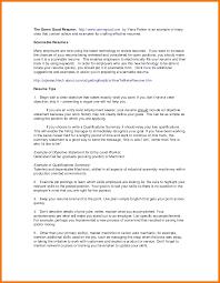 Summary Statement In Resume 12 Skills Summary For Resume Mbta Online