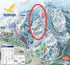 Ski Utah Map by The Best Lift Run Bar U0026 Restaurant At Solitude Ut Snowbrains