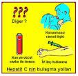 HCV taraması yapılmadan