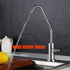 aliexpress com buy stainless steel lead free cold water kitchen