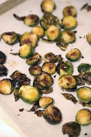 roasted brussels sprouts popsugar food
