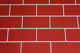 burgundy red glass mosaic wall tile stone kitchen backsplash tiles