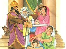 great bible stories to tell those kids you love beliefnet