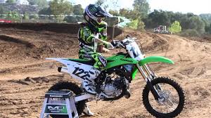 transworld motocross magazine summer vacation carson mumford transworld motocross youtube
