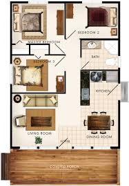 bayside iii floor plan 2017 pinterest house cabin and tiny