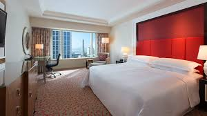 sheraton grand macao hotel cotai central luxury hotel