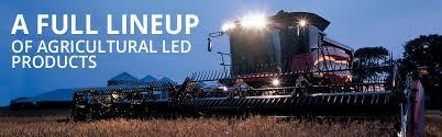 led tractor light bar led tractor lights led agricultural lights