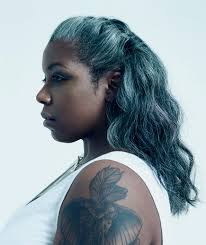 salt and pepper hair styles for women these 8 women will make you wish you had gray hair real simple