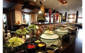 buffet cuisine design พ เศษ 599 บาท ให ค ณอ มอร อยแบบส ดค มก บบ พเฟ ต นานาชาต
