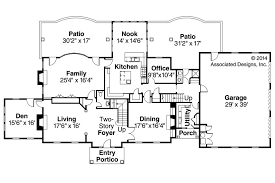 large estate house plans small house design square kerala home building plans in